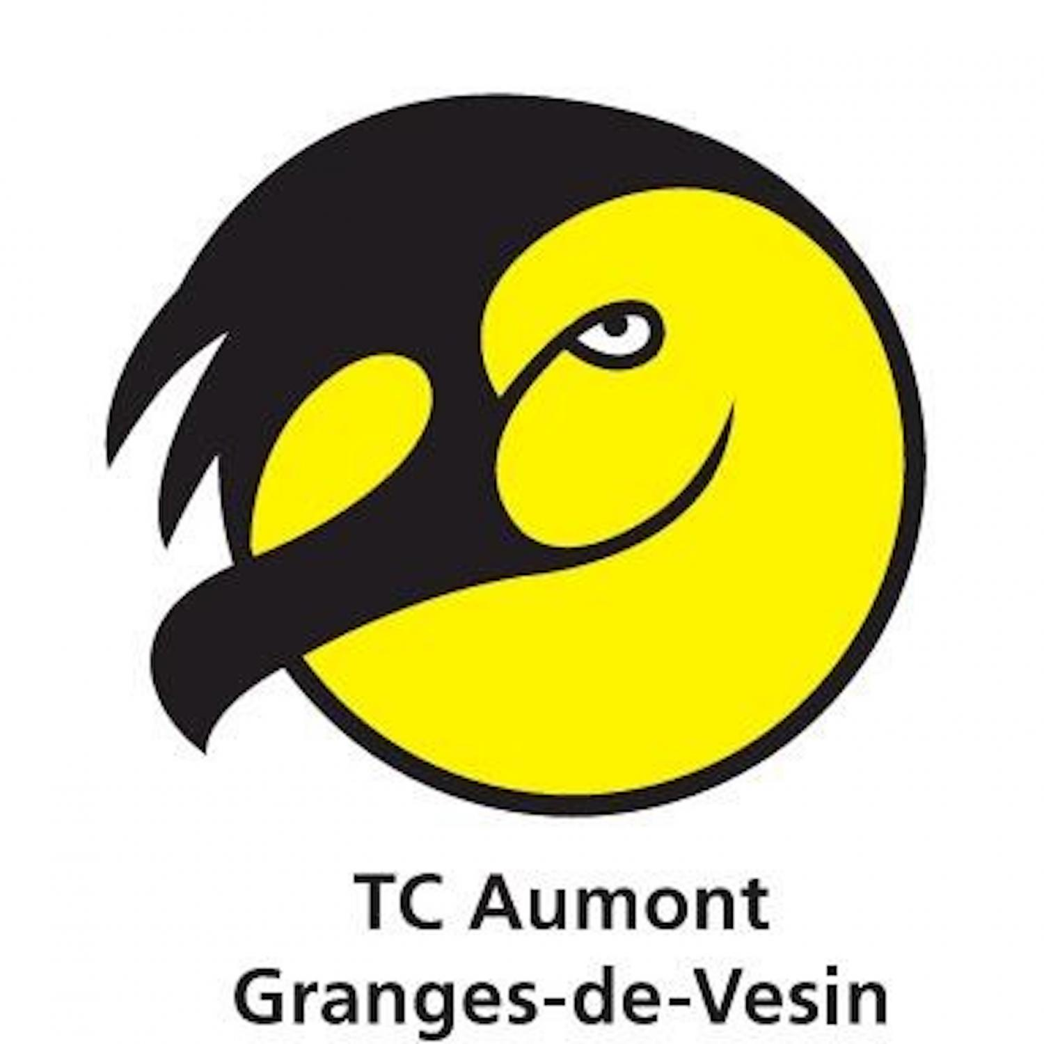 TC Aumont Granges-de-Vesin